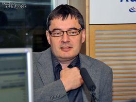 Radim Tolasz, foto: Šárka Ševčíková