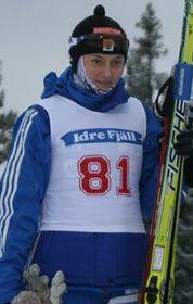 Ольга Вилухина, фото: Сергей Кахалов CC BY 3.0, открытый источник