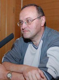 Ян Немечек, фото: Ян Птачек, Чешское радио