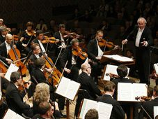 Prague Radio Symphony Orchestra, photo: Petr Horník