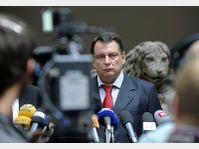 Jiří Paroubek, photo: CTK