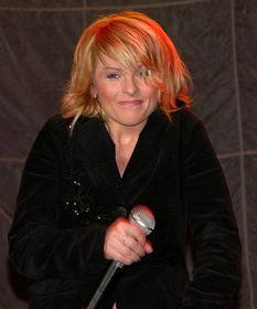 Iveta Bartošová, foto: Pornero, Wikimedia Commons / CC BY-SA 3.0