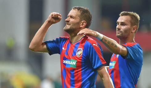 Marek Bakoš (a la izquierda), foto: ČTK