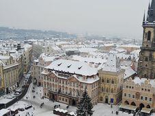 Praga, foto: Marta Guzmán
