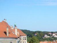 Český Krumlov, foto: Magdalena Kašubová