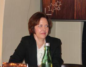 Libuše Klinková (Foto: Martina Schneibergová)