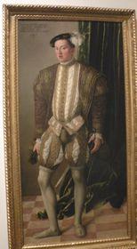 Ferdinand II. von Tirol (Foto: Martina Schneibergová)