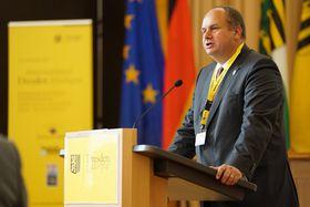 Dirk Hilbert (Foto: Facebook Dresden 2025 - Kulturhauptstadtmacher)
