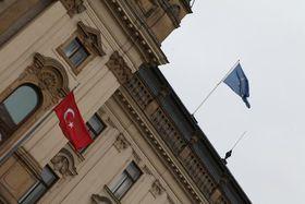 Photo illustrative: Archives du Gouvernement de la République tchèque