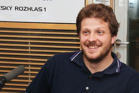 Matěj Hollan, photo: Matěj Pálka