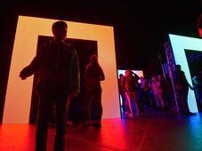 Festival Signál, foto: Ondřej Tomšů