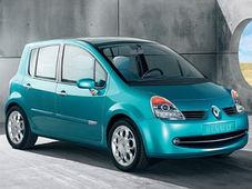 Renault-Modus, photo: www.autoweek.nl