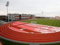 Stadion Přátelství (Foto: FAČR)