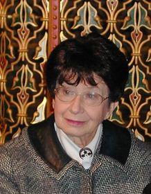 Zuzana Růžičková, photo: Archives de Radio Prague