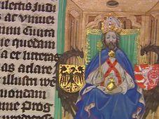 Karel IV., foto: ČT24