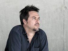 Marcel Bárta, foto: Tomáš Vodňanský, Radiodifusión Checa
