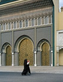 Maroc, photo: H. Grobe, CC BY 3.0 Unported