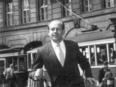 Эмиль Затопек, Фото: ЧТ