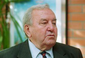 Augustin Bubník (Foto: ČTK)