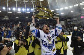 Kometa Brno, Martin Erat, photo: CTK