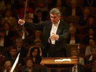 Dirigent Vladimír Válek (Foto: Archiv des Prager Rundfunk-Symphonieorchesters / SOČR)