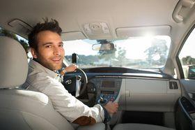Иллюстративное фото: архив компании Uber
