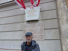 Zdeněk Homolka, foto: Klára Stejskalová