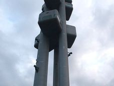 Žižkovská věž, foto: Martina Bílá