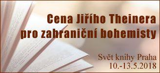 Cena Jiřího Theinera