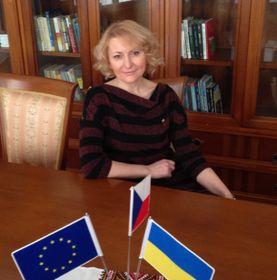 Галина Андрейцив, фото: Архив Галины Андрейцив