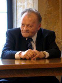 Antonín Holý, photo: Jiří Suchomel