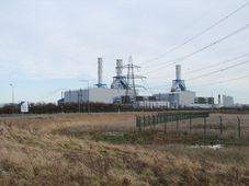 Gaskraftwerk South Humber Bank (Foto: Ian Paterson, CC BY-SA 2.0)