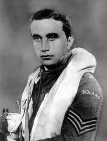 Josef František, photo: Public Domain