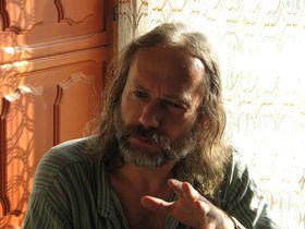 Petr Hruška, photo: HTO, CC BY 3.0