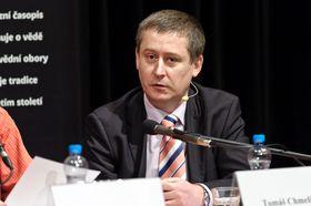 Tomáš Chmelík, photo: Khalil Baalbaki