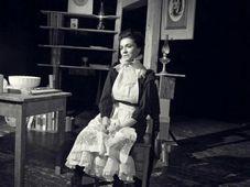 Ilustrační foto: Záběr z divadelní hry Osamělé večery Dory N., foto: ČT