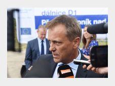 Jiří Rozbořil, photo: CTK