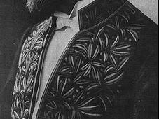 Raymond Poincaré, photo: public domain