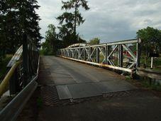 Straßenbrücke in Lužec nad Vltavou (Foto: Aktron, CC BY-SA 3.0)