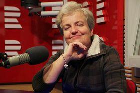 Dana Drábová, photo: Jana Trpišovská