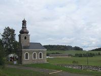 Kapelle in Vatětice (Foto: Martina Schneibergová)