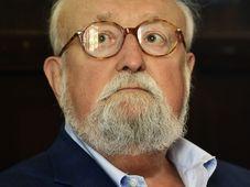 Krzysztof Penderecki, foto: ČTK