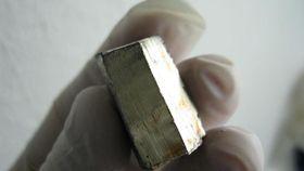 Lithium (Foto: Tschechisches Fernsehen)