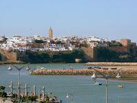 Rabat, photo: Pline, CC BY-SA 3.0