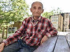 Один из основателей похода в Прчице Станислав Ратай, Фото: ЧТК