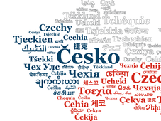 Photo: archive of Czech Foreign Ministry