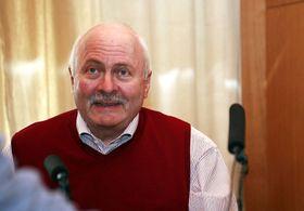 Josef Zieleniec (Foto: Vendula Kosíková, Archiv des Tschechischen Rundfunks)