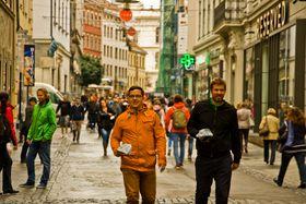 Brno - city of the young, photo: Vít Pohanka