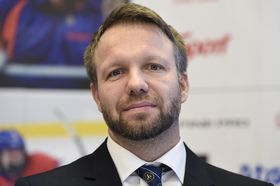 Jiří Bříza (Foto: ČTK)