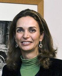 Delia Antelo, foto: archivo de Delia Antelo